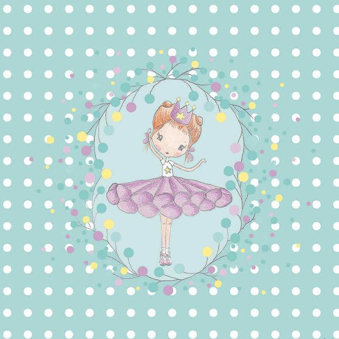 Djeco Muziekdoosje Ballerina (klein)