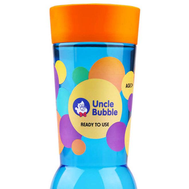 Navulling bellenblaas - Kleine bubbels