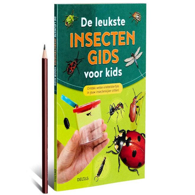 De leukste insectengids