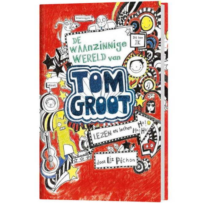 Tom Groot (deel 1) 8+