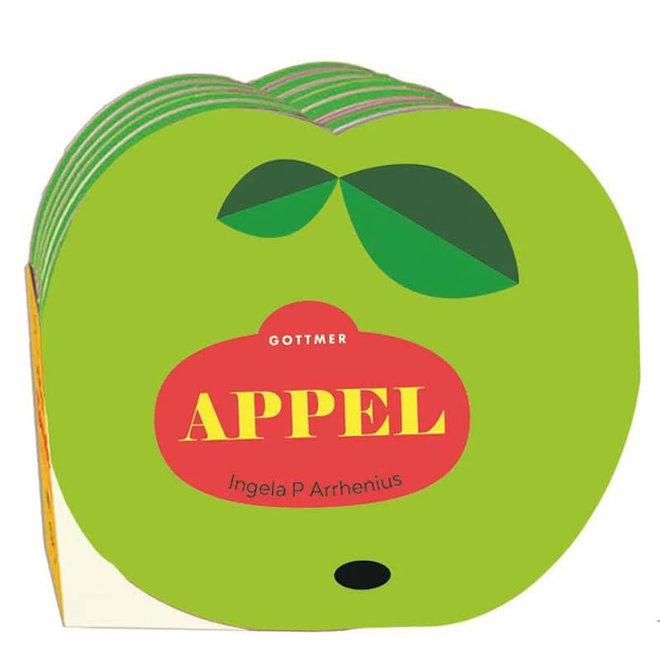 Het winkeltje van Ingela: Appel