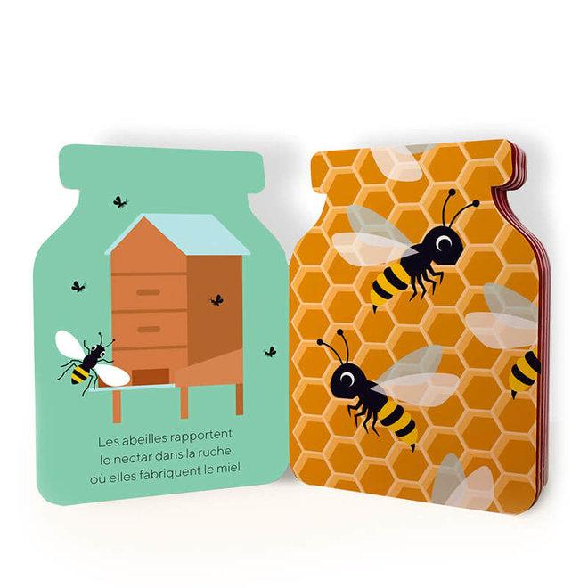 Het winkeltje van Ingela: Honing