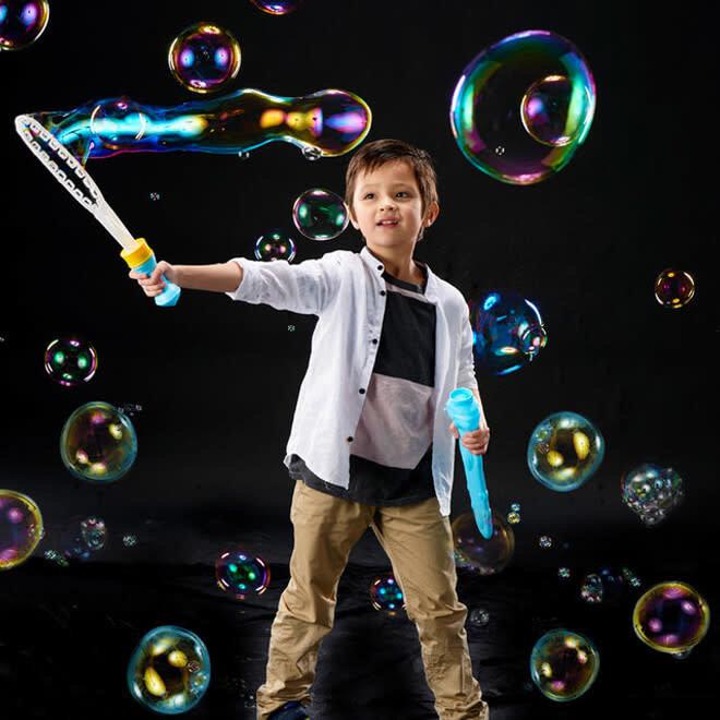 Uncle Bubble - Bellenblaas zwaard