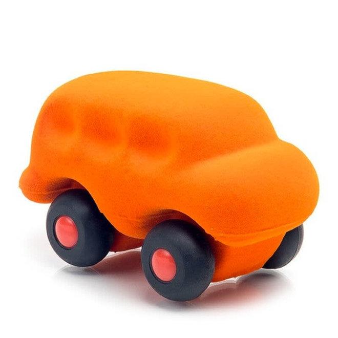 Rubbabu Micro Bus Oranje