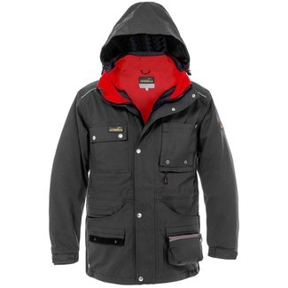 DOGGER 3 in 1 Profi-Jacke