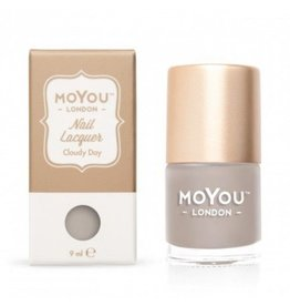 MoYou London MoYou Stempellak 9 ml Cloudy Day