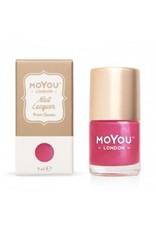 MoYou London MoYou Stempellak 9 ml Prom Queen