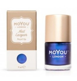 MoYou London MoYou Stempellak 9 ml Royal Up