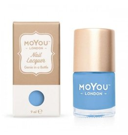 MoYou London MoYou Stempellak 9 ml Genie in a Bottle