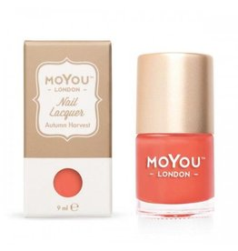MoYou London MoYou Stempellak 9 ml Autumn Harvest