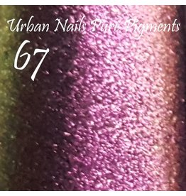 Urban Nails Urban Nails pure pigment 67