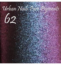 Urban Nails Urban Nails pure pigment 62