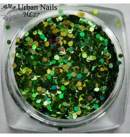Urban Nails Urban Nails hexagon Line 27