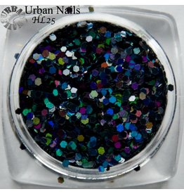 Urban Nails Urban Nails hexagon Line 25