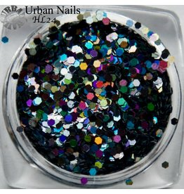 Urban Nails Urban Nails hexagon Line 24