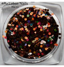 Urban Nails Urban Nails hexagon Line 11