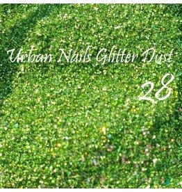 Urban Nails Urban Nails glitter dust 28