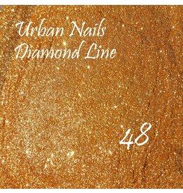 Urban Nails Urban Nails diamond line 48