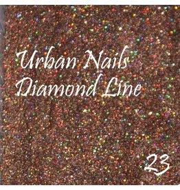 Urban Nails Urban Nails diamond line 23