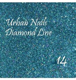 Urban Nails Urban Nails diamond line 14