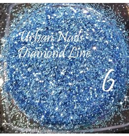 Urban Nails Urban Nails diamond line 06