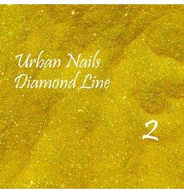 Urban Nails Urban Nails diamond line 02