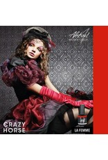 Abstract Brush N' Color 15 ml collectie Crazy Horse
