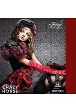 Abstract Brush N' Color collectie Crazy Horse