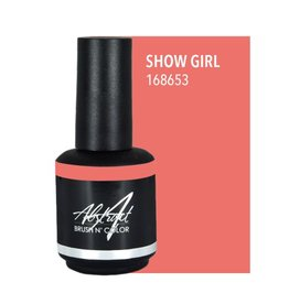Abstract Abstract Brush n' Color 15 ml Show girl