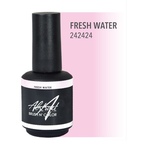 Abstract Abstract Brush n' Color 15 ml Fresh water