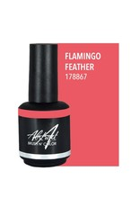 Abstract Abstract Brush n' Color 15 ml Flamingo feather