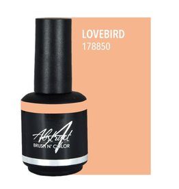 Abstract Abstract Brush n' Color 15 ml Lovebird