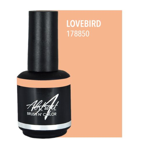 Abstract Brush N' Color 15 ml Lovebird