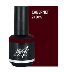 Abstract Abstract Brush n' Color 15 ml Cabernet