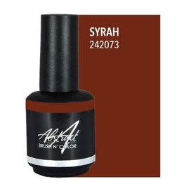 Abstract Brush N' Color 15 ml Syrah