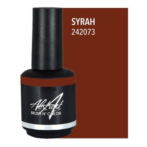 Abstract Abstract Brush n' Color 15 ml Syrah