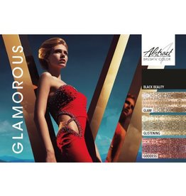Abstract Brush N' Color collectie Glamorous