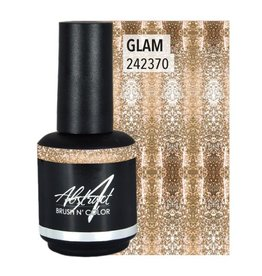 Abstract Brush N' Color 15 ml Glam