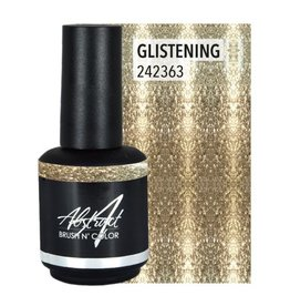 Abstract® Brush N' Color 15 ml Glistening