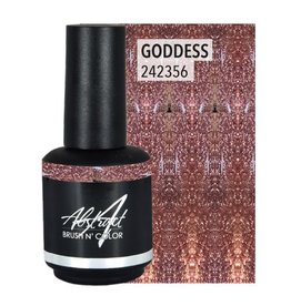 Abstract Brush N' Color 15 ml Goddess