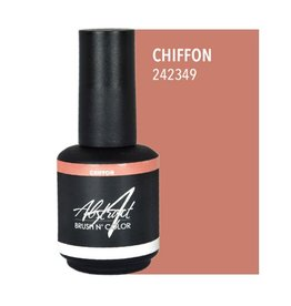 Abstract Abstract Brush n' Color 15 ml Chiffon