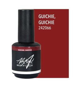 Abstract Abstract Brush n' Color 15 ml Guichie, guichie