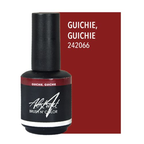 Abstract Brush N' Color 15 ml Guichie, guichie