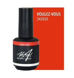 Abstract Abstract Brush n' Color 15 ml Voulez vous