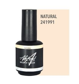 Abstract Brush N' Color 15 ml Natural