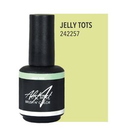 Abstract® Abstract Brush n' Color 15 ml Jelly tots