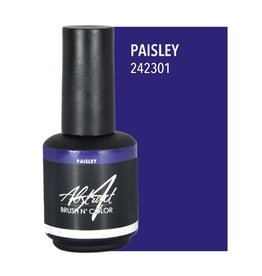 Abstract Abstract Brush n' Color 15 ml Paisley