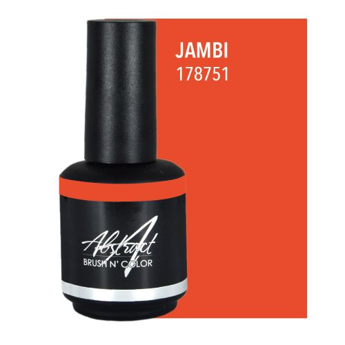 Abstract® Abstract Brush n' Color 15 ml Jambi