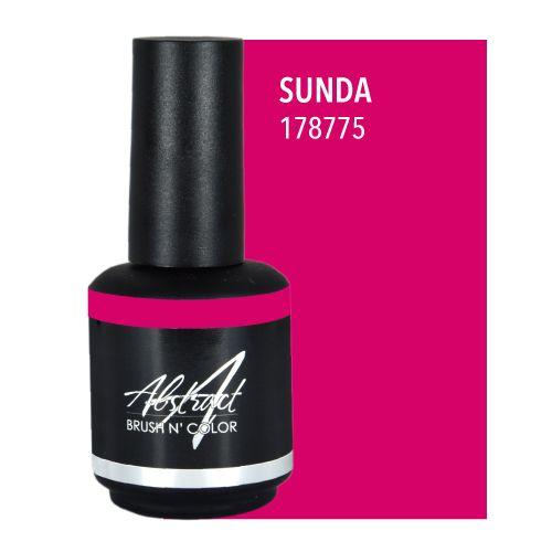 Abstract® Brush N' Color 15 ml Sunda