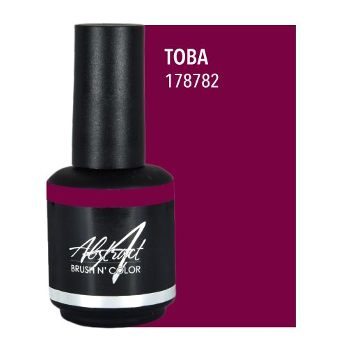 Abstract Brush N' Color 15 ml Toba